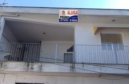 Sobrado para Alugar, Vila Nhocune
