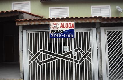 Sobrado para Alugar, Vila Curuçá