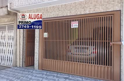 Sobrado para Alugar, Itaquera