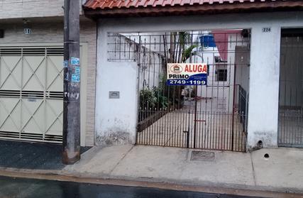 Casa Térrea para Alugar, Parque Savoy City