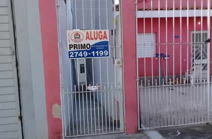 Casa Térrea para Alugar, Jardim Marília