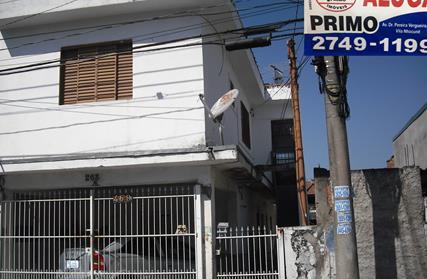 Casa Térrea para Alugar, Jardim Hercilia