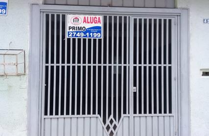 Casa Térrea para Alugar, Vila Nhocune