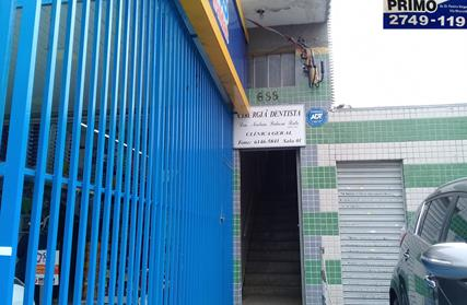 Sala Comercial para Alugar, Cidade A. E. Carvalho