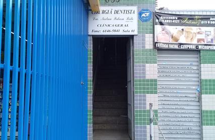 Casa Comercial para Alugar, Cidade A. E. Carvalho