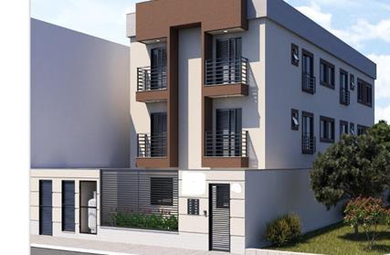 Apartamento para Venda, Vila Tolstoi
