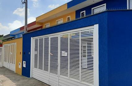 Sobrado para Venda, Vila Diva (ZL)