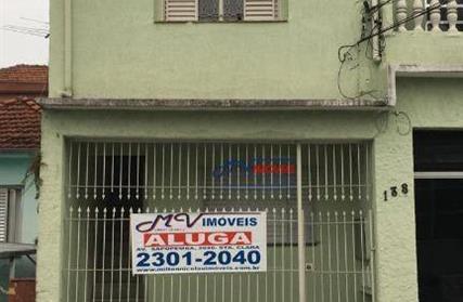 Casa Térrea para Alugar, Vila Diva (ZL)