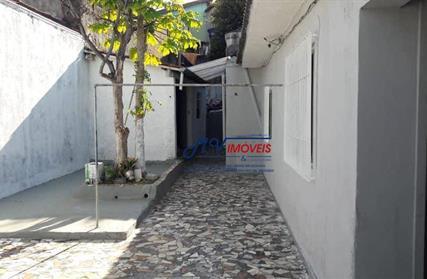 Casa Térrea para Alugar, Jardim Guairaca