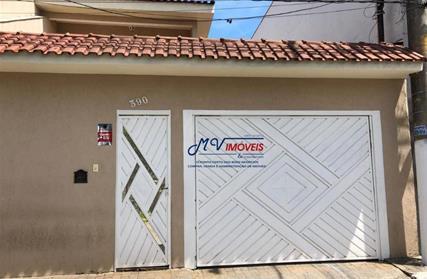 Sobrado para Alugar, Vila Santa Clara