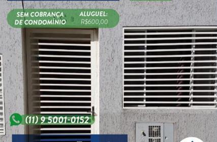 Casa Térrea para Alugar, Jardim Novo Carrão