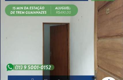 Kitnet / Loft para Alugar, Guaianases