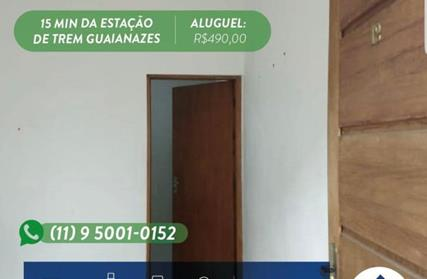 Kitnet / Loft para Alugar, Jardim Guaianases