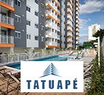 Imagem Tatuapé - 2 Dorms. (Suíte)