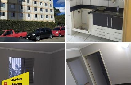 Apartamento para Alugar, Jardim Marilu (ZL)