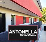 Imagem Residencial Antonella