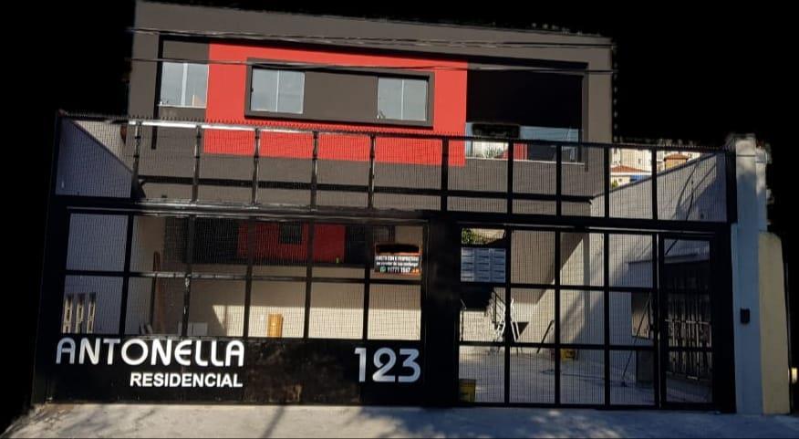 Lançamento Residencial Antonella
