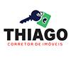Banner Thiago Siqueira Lima - Corretor de Imóveis