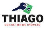 Thiago Siqueira Lima - Corretor de Imóveis