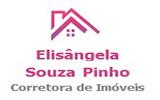 Elisângela Souza Pinho  Corretora de Imóveis