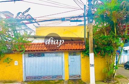 Sobrado para Venda, Vila Santo Henrique