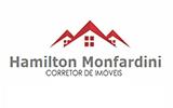Hamilton Monfardini - Corretor de Imóveis