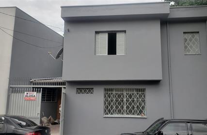 Sobrado para Alugar, Vila Zelina