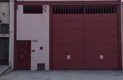 Galpão / Salão para Venda, Vila Oratório