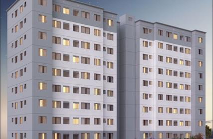 Apartamento para Venda, Jardim Egle