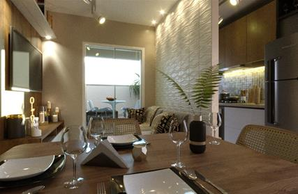 Apartamento para Venda, Jardim Marília