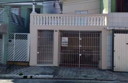 Casa Térrea para Venda, Jardim Santa Maria
