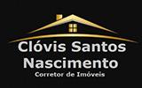Clovis Santos Nascimento  Corretor de Imóveis