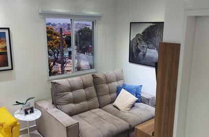 Flat / Studio para Venda, Vila Costa Melo