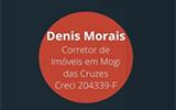 Denis Morais Corretor de Imóveis