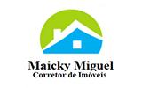 Maicky Miguel Corretor de Imóveis