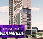 Imagem Residencial Vila Matilde