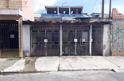 Casa Térrea para Venda, Cohab Mal Mascarenhas de Morais