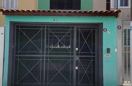 Sobrado para Venda, Vila Carlos de Campos