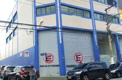 Sala Comercial para Alugar, Brás