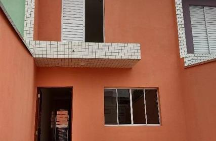 Casa Térrea para Venda, Parque Santo Eduardo