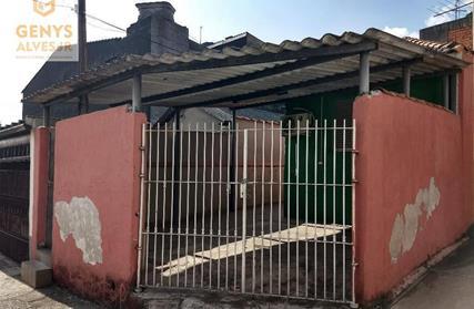 Casa Térrea para Venda, Vila Brasil