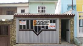 Sobrado / Casa para Venda, Vila Dalila