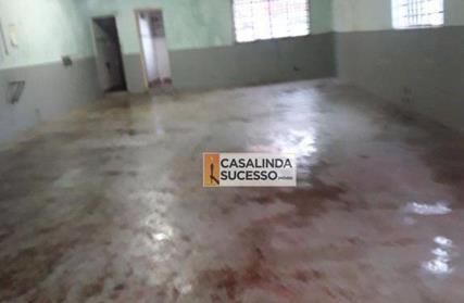 Galpão / Salão para Alugar, Vila Euthalia