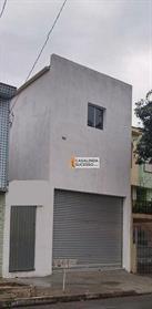 Galpão / Salão para Alugar, Vila Regente Feijó