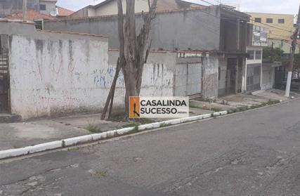 Terreno para Venda, Cidade Líder