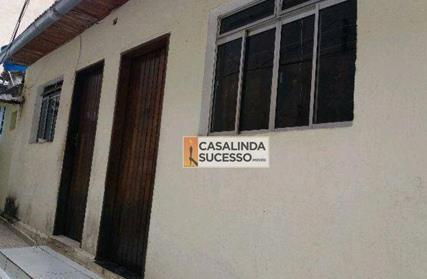 Casa Térrea para Venda, Parque Penha