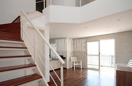 Apartamento Duplex para Alugar, Tatuapé