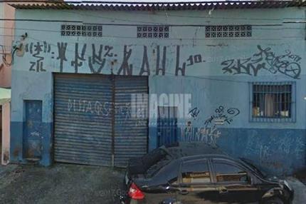 Galpão / Salão para Venda, Aricanduva