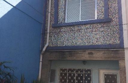 Sobrado / Casa para Venda, Vila Bertioga