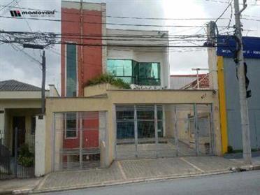 Prédio Comercial para Venda, Vila Zelina